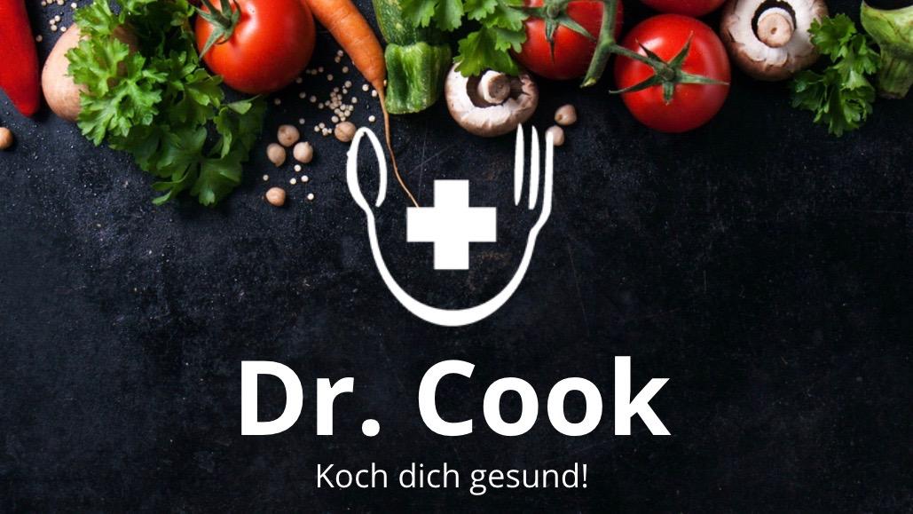 Willkommen bei Dr. Cook!
